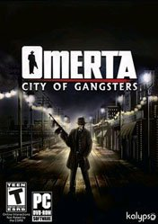 Buy Cheap Omerta City of Gangsters PC CD Key