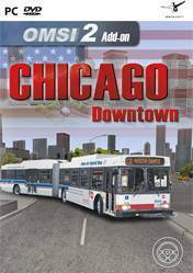Buy Cheap OMSI 2 Add On Chicago Downtown PC CD Key