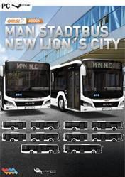 Buy Cheap OMSI 2 Add On MAN Stadtbus New Lions City PC CD Key