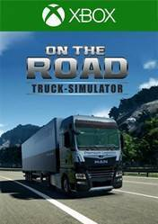 Buy Cheap On The Road The Truck Simulator XBOX ONE CD Key