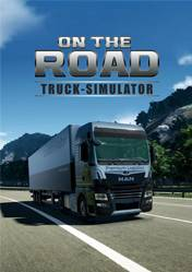 Buy Cheap On The Road Truck Simulator PC CD Key