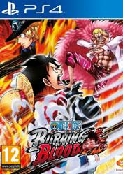 Buy Cheap One Piece Burning Blood PS4 CD Key