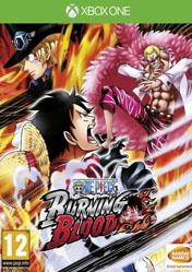 Buy Cheap One Piece Burning Blood XBOX ONE CD Key