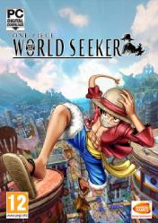 Buy ONE PIECE World Seeker PC CD Key
