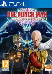 Buy ONE PUNCH MAN: A HERO NOBODY KNOWS PS4