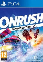 Buy Cheap ONRUSH PS4 CD Key