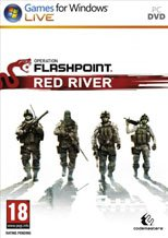 Buy Cheap Operation Flashpoint Red River PC CD Key
