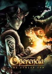 Buy Operencia: The Stolen Sun pc cd key for Epic Game Store