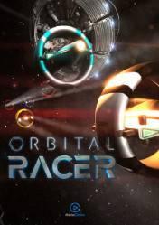 Buy Orbital Racer pc cd key for Steam