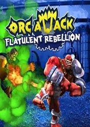 Buy Cheap Orc Attack: Flatulent Rebellion PC CD Key