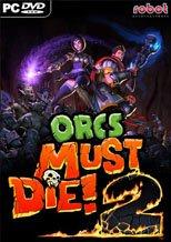 Buy Cheap Orcs Must Die! 2 PC CD Key