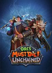 Buy Cheap Orcs Must Die! Unchained PC CD Key