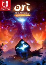 Buy Cheap Ori and the Blind Forest NINTENDO SWITCH CD Key