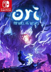 Buy Cheap Ori and the Will of the Wisps NINTENDO SWITCH CD Key
