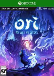 Buy Ori and the Will of the Wisps Xbox One