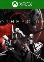 Buy Cheap Othercide XBOX ONE CD Key
