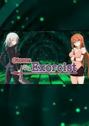 Buy Cheap Otome the Exorcist PC CD Key