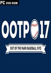 Buy Out of the Park Baseball 17 PC CD Key