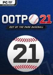 Buy Out of the Park Baseball 21 pc cd key for Steam
