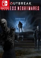 Buy Cheap Outbreak Endless Nightmares NINTENDO SWITCH CD Key