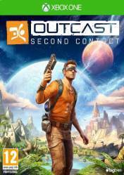 Buy Cheap Outcast Second Contact XBOX ONE CD Key