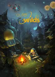 Buy Cheap Outer Wilds PC CD Key