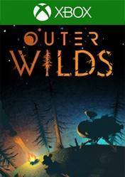 Buy Cheap Outer Wilds XBOX ONE CD Key