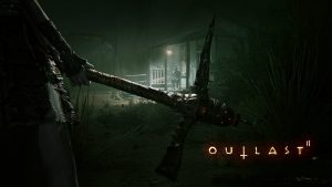 Outlast 2 confirmed for the 28th of April