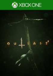 Buy Outlast 2 Xbox One