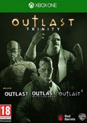 Buy Cheap Outlast Trinity XBOX ONE CD Key