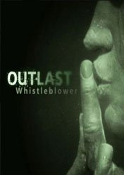Buy Outlast Whistleblower pc cd key for Steam