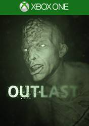 Buy Cheap Outlast XBOX ONE CD Key