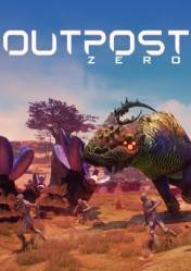 Buy Cheap Outpost Zero PC CD Key