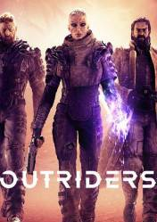 Buy Cheap OUTRIDERS PC CD Key
