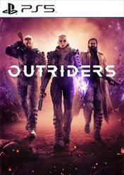 Buy Cheap Outriders PS5 CD Key