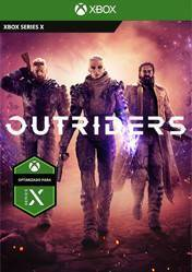 Buy Cheap OUTRIDERS XBOX ONE CD Key