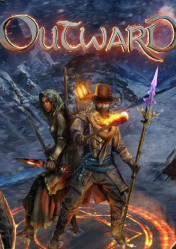 Buy Outward pc cd key for Steam
