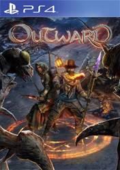 Buy Cheap Outward PS4 CD Key