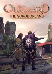 Buy Cheap Outward The Soroboreans PC CD Key