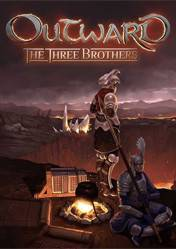 Buy Cheap Outward The Three Brothers PC CD Key