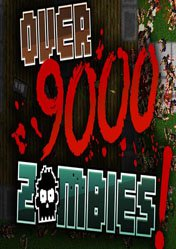 Buy Over 9000 Zombies! pc cd key for Steam