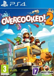 Buy Cheap Overcooked 2 PS4 CD Key