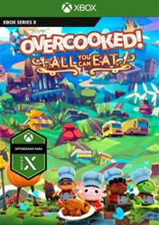 Buy Overcooked All You Can Eat Xbox One