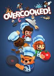 Buy Cheap Overcooked PC CD Key