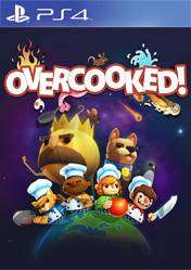 Buy Overcooked PS4 CD Key