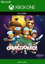 Buy Cheap Overcooked XBOX ONE CD Key