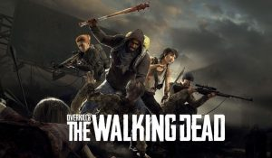 Overkill's The Walking Dead beta has now an official date