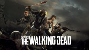 Overkill's The Walking Dead confirms its release date: November 8