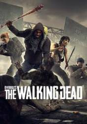 Buy Cheap OVERKILLs The Walking Dead PC CD Key