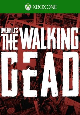 Buy Cheap OVERKILLs The Walking Dead XBOX ONE CD Key